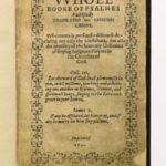 Índice de libros… prohibitivos