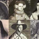 Pioneras de la escritura en lengua castellana