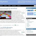 BiblogTecarios estuvo en #comunica2