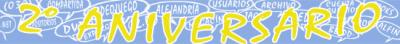 banner principal biblogtecarios 2 aniversario copia