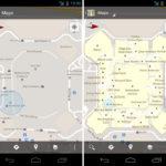 Googla maps