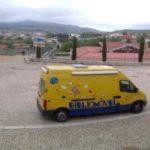 Encontro de Bibliotecas Itinerantes de Montalegre (Portugal)