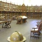 Biblioteca-USAL