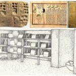 Biblioteca antiguas