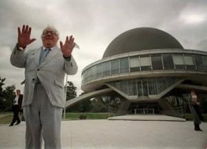 Bradury Planetario