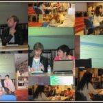 BiblogTecarios con las bibliotecas rurales: Jornadas culturales en Biblioteca Municipal Algorfa