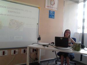 Laura Novelle talleres Alvarado