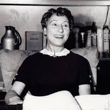 Bibliotecaria Margaret Herrick
