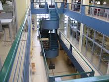 Biblioteca «Gonzalo de Berceo»