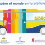 Pon un Bibliobús en tu vida. Eslóganes