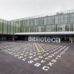Premio Laus biblio castelldefels