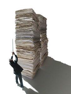 paper-pile