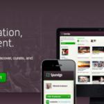 Spundge, una herramienta de curación de contenidos colaborativa