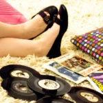 Nuevos tiempos, viejos discos rayados