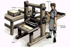 Invencion de la imprenta yahoo dating 9