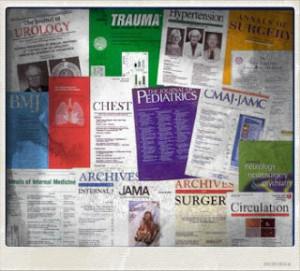 Revistas científicas