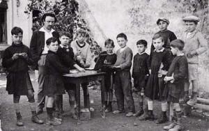 Freinet con alumnos