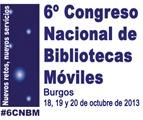 logo 6 congreso biblog