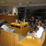 Quedada tuitera en la Biblioteca