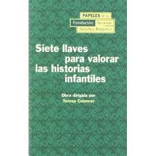 Siete_llaves_valorar_historias_infantiles