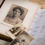 La gestión documental en la Genealogía