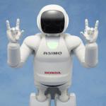 Yo, robot bibliotecario