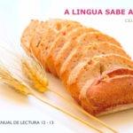 Lingua sabe a pan