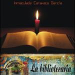 """Presentación del libro """"La bibliotecaria y Eric"""""""