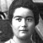 Matilde Moliner, la profesora que elegía libros