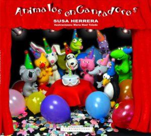 Animales EnCantadores, de Susa Herrera