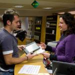 De desasosiegos e incertidumbres: de bibliotecarios y biblioteca pública