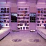 Library Carlysle Bay