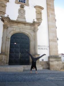 Biblioteca Municipal de Miranda do Douro (Portugal)