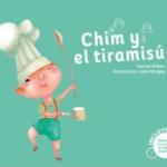 Chim y el Tiramisú
