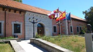 Centro Nacional de Educación Ambiental