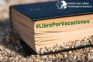 Libro Por Vacaciones