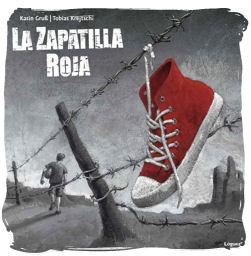 La Zapatilla Roja