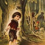 El origen tétrico de los cuentos de hadas