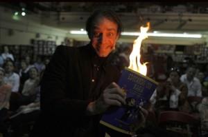 Educando con magia, de Xuxo Ruiz