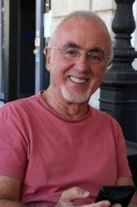 Jose Manuel Mora