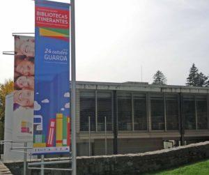 I Encontro Luso-Espanhol de Bibliotecas Itinerantes