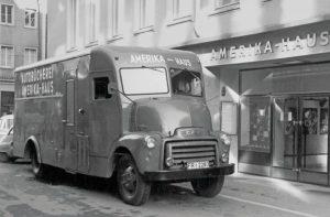 Amarika Haus 2