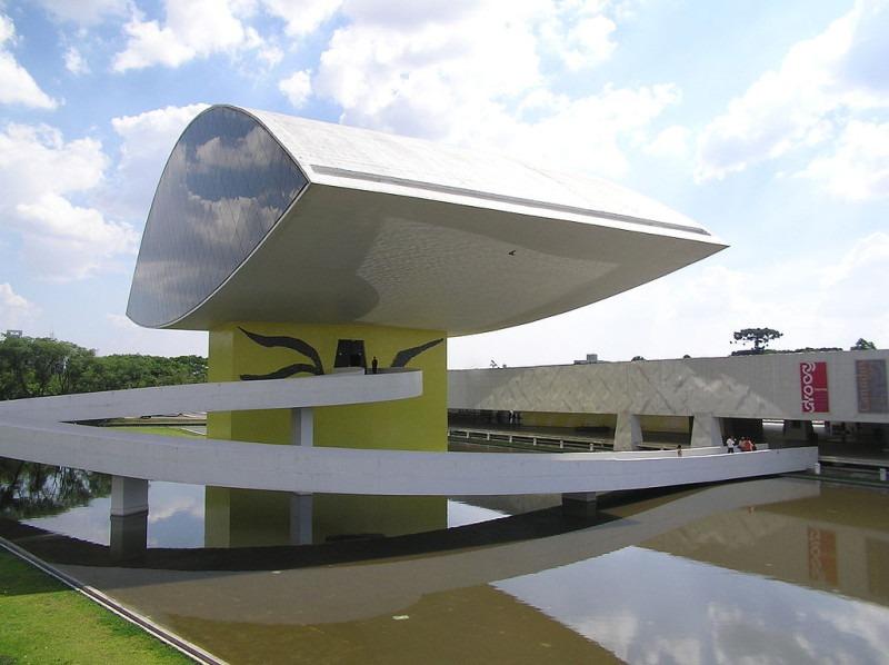 Museo_Oscar_Niemeyer