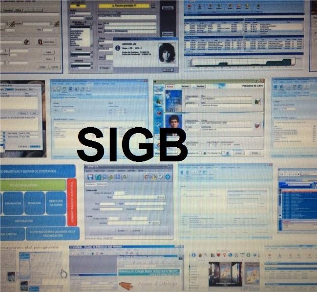 Sistemas integrales de gestión bibliotecaria (SIGB): deseos y tendencias