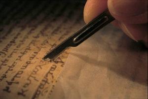 Palimpsesto conservación