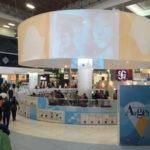 Stand en la Feria del Libro de Guadalajara