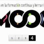La curación de contenidos en el diseño y desarrollo de los MOOCs: mi experiencia en el #easpMOOC13