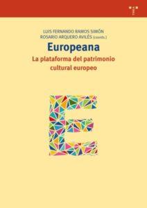 Europeana, la plataforma del patrimonio cultural europeo