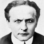 Houdini, coleccionista de libros de magia