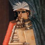 Librarian (Arcimboldo)